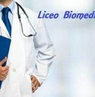 Presentazione Liceo Biomedico