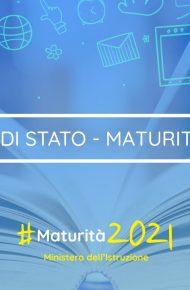 VERBALE DI INTESA SULLE MATERIE PREVISTE DAL PROTOCOLLO SULLE LINEE OPERATIVE PER GLI ESAMI DI STATO 2020-21